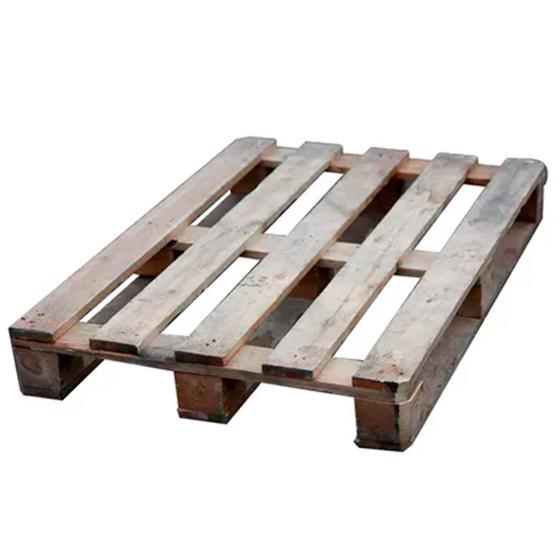 простой деревянный поддон евростандарта, 1200х800